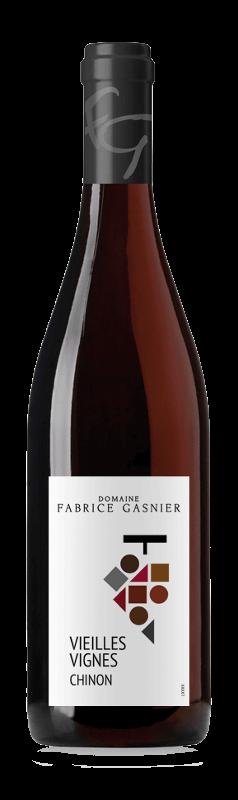 Domaine Fabrice Gasnier Vieilles Vignes Chinon